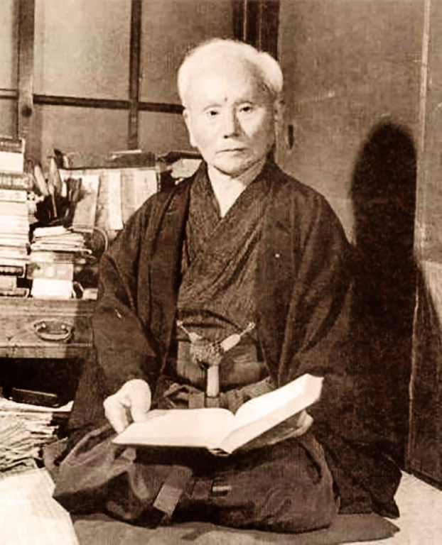 63e sterfdag Gichin Funakoshi