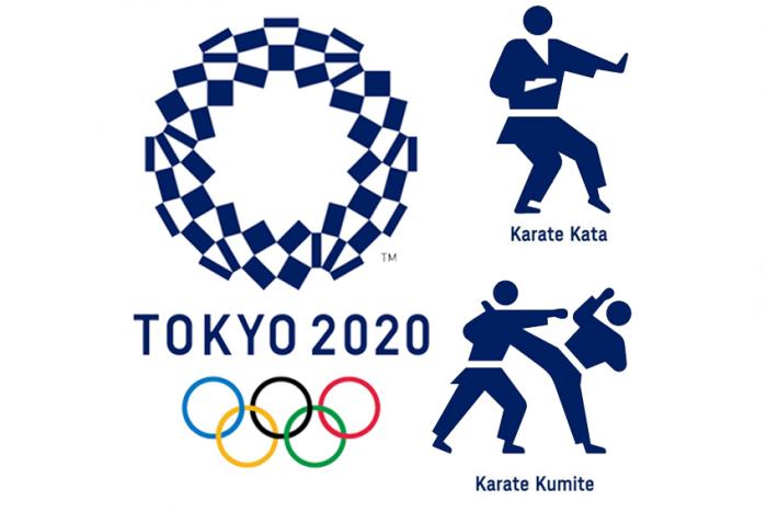 Reminder karate maakt op 5 augustus 2021 zijn olympisch debuut